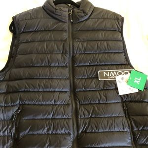 32 Degrees Down/feather Packable Vest